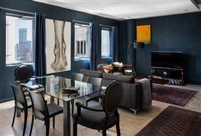 The Franklin Loft Apartment
