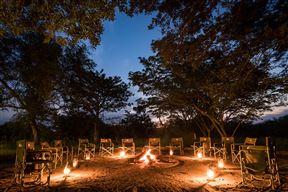 Makuwa  Safari Lodge