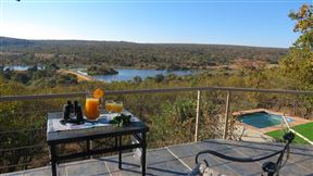 The View Lodge - SPID:3129350