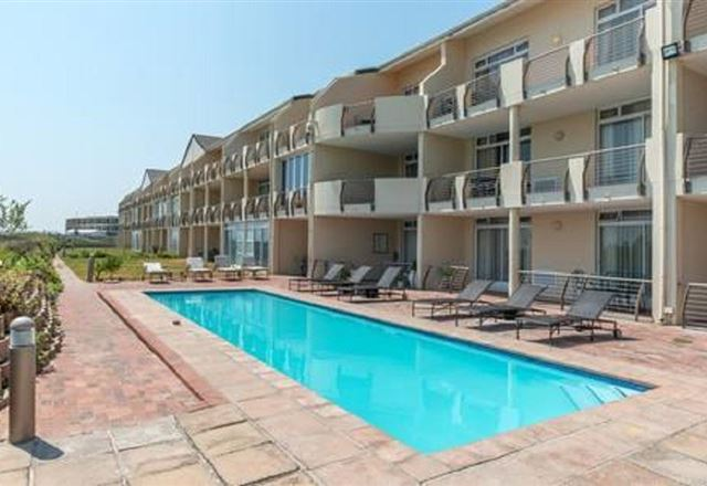 325 Leisure Bay Cape Town Beachfront Apartment