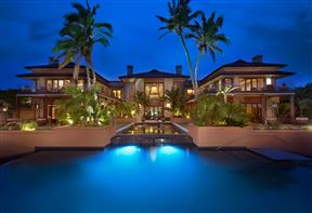 Pezula Hotel Resort & Spa - SPID:3131643