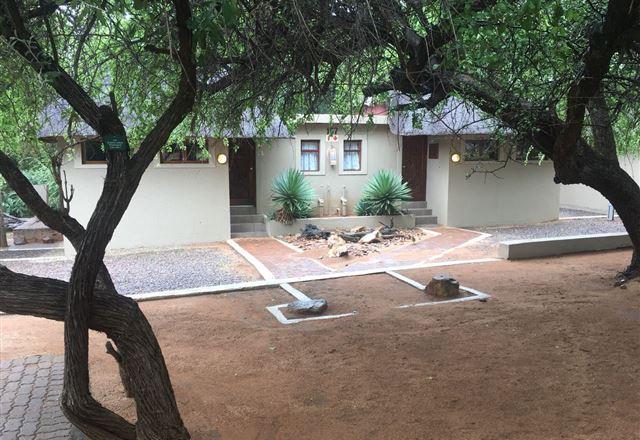 Mabalingwe Elephant Lodge