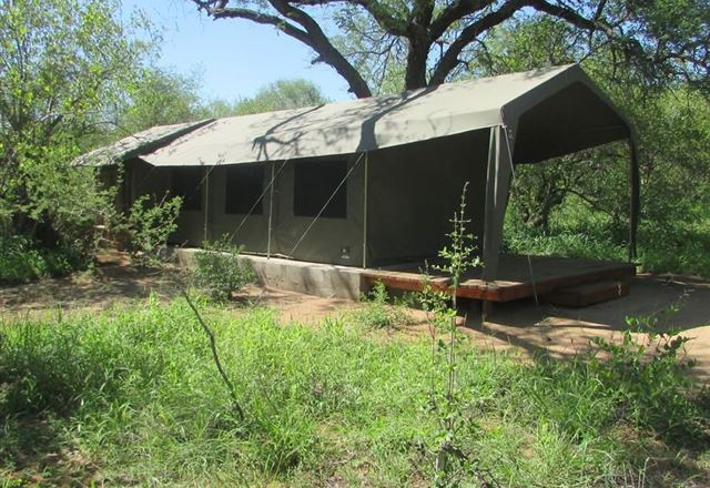 Mzsingitana Tented Camp