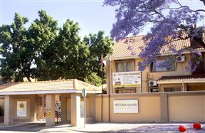 Pretoria Manor Guest House
