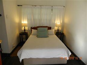 President Paul Kruger Guest Lodge