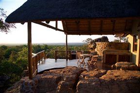 Itemoga Wildlife Reserve