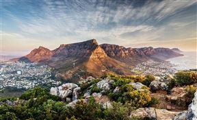 Cape to Kruger Park Safari in 15 days - SPID:3137493