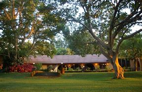 Zeederberg Country Lodge