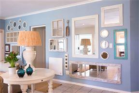 Blue Skies Apartment