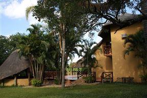 Ngulube Game Lodge - SPID:3140670