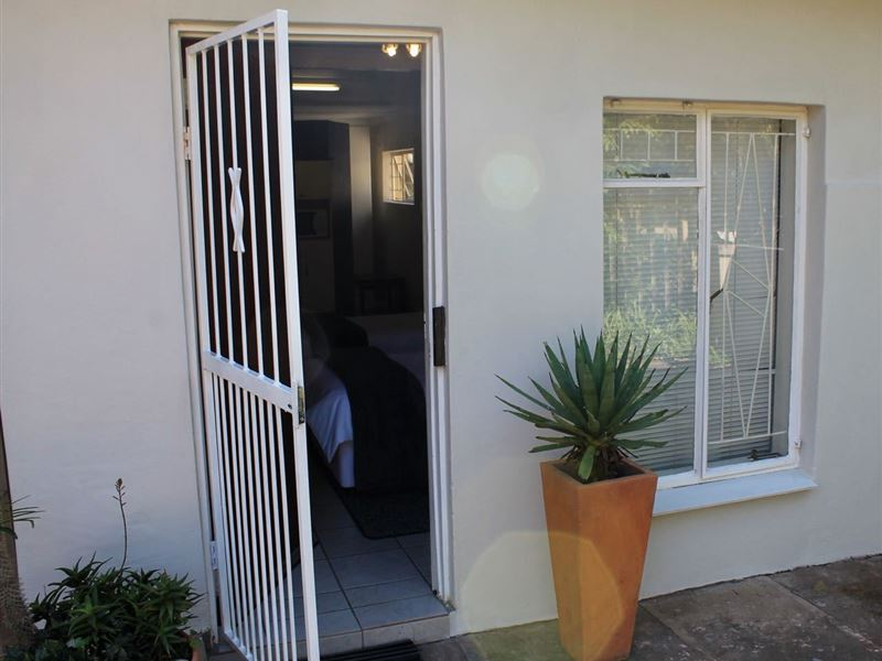 pet friendly Nelspruit