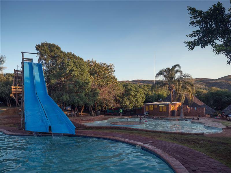 Hartbeespoort Holiday Resort Hartbeespoort
