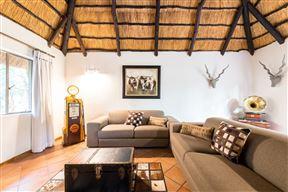 Kruger Bush Camp