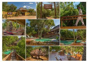 Panzi Lodge