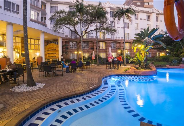 2 Night AHA Riverside Hotel & Spa Package