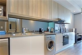 Sentinel Luxury Suite 1106