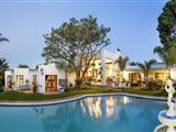 Cape Pillars accommodation