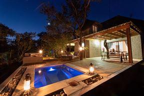 Ntoma Bush Lodge