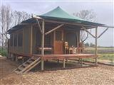 Hillcrest Lodge Tents Sandstone
