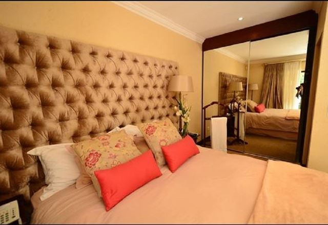 House of Pharaohs Boutique Guesthouse
