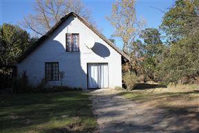 iThwazi Cottage