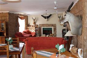 Dorsland Guesthouse