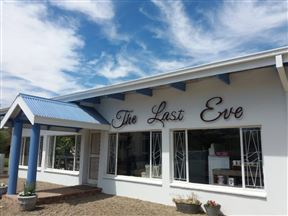 The Last Eve Guesthouse