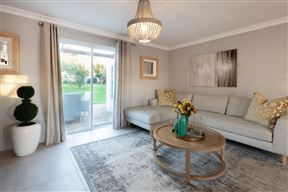 Fijndraai Lux One-Bed Villa 9 - SPID:3175608