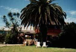 Haus am Berg Guesthouse