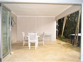Ramsgate Bamboo Cottage