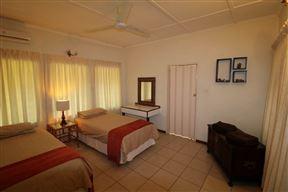 Njiri Lodge