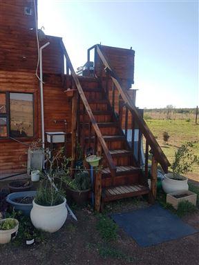 Kleine Kruger House