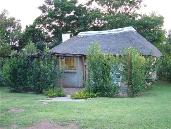 The Farm House Hartebeestfontein