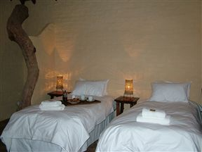 African Silhouette Guesthouse - SPID:319288