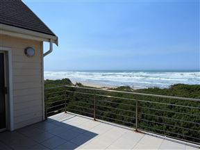 Sandwaters Beach House