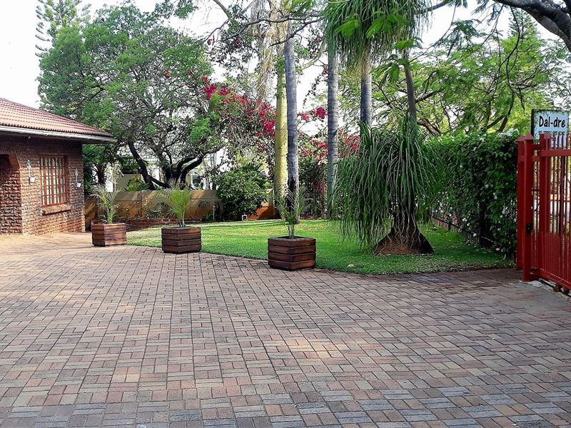 Daldre Guest House
