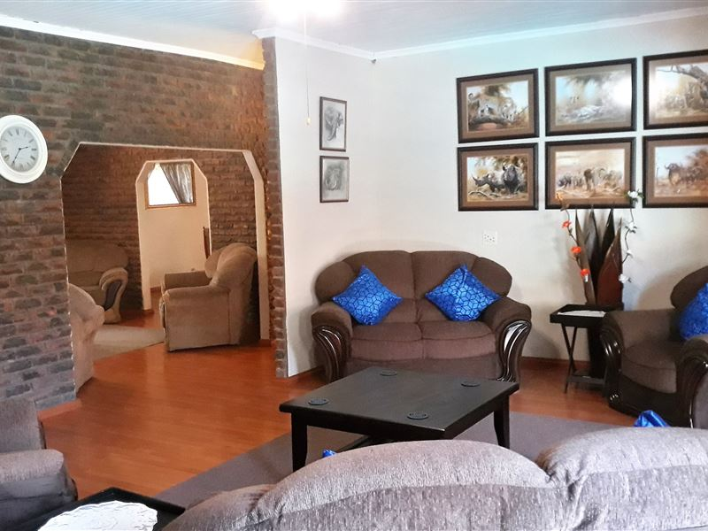 Daldre Guest House - SPID:3200272
