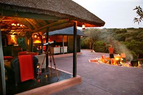 Amakhala - The Safari Lodge