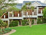 Rivonia Bed & Breakfast accommodation