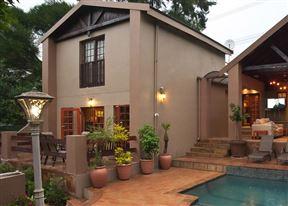 Paulshof Guesthouse - SPID:3220547