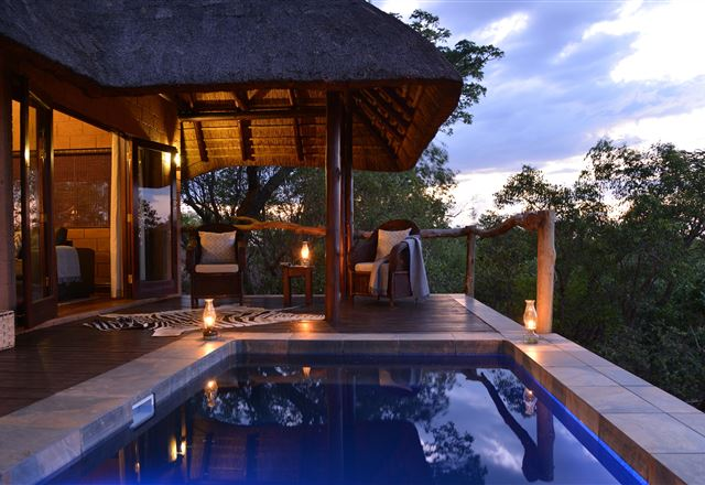 Book Now For Zwahili Game Lodge Tuinplaas Accommodation And Hotel Reviews