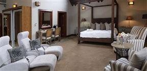 Bersheba River Lodge