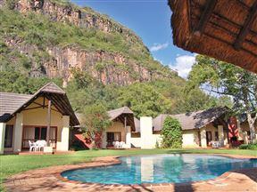 Sudwala Lodge