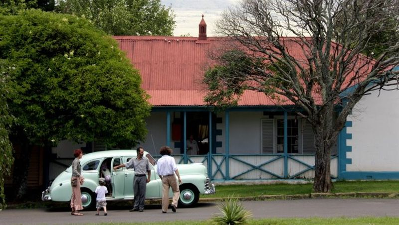 Romantic Weekend Getaways In Free State