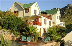 Dunvegan Lodge Villa - SPID:3259