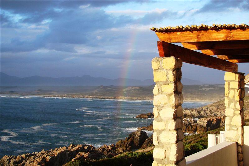Kleinzee Oceanfront Guest House - SPID:327345