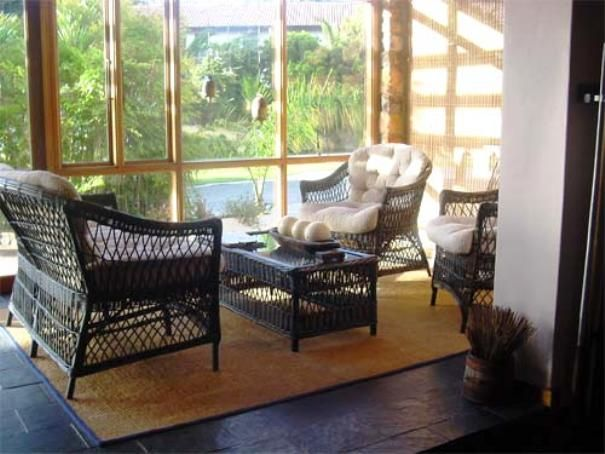 Hallack Manor Guest House In Port Elizabeth