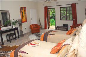 Parkers Cottages - SPID:328603