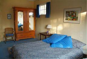 Kingfisher Cottage Kamberg