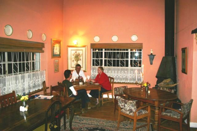 3 Darling Street Guest House Hanover Your Cape Town